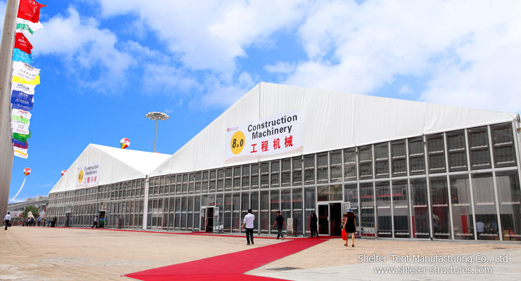 Exhibition tent,trade show tent
