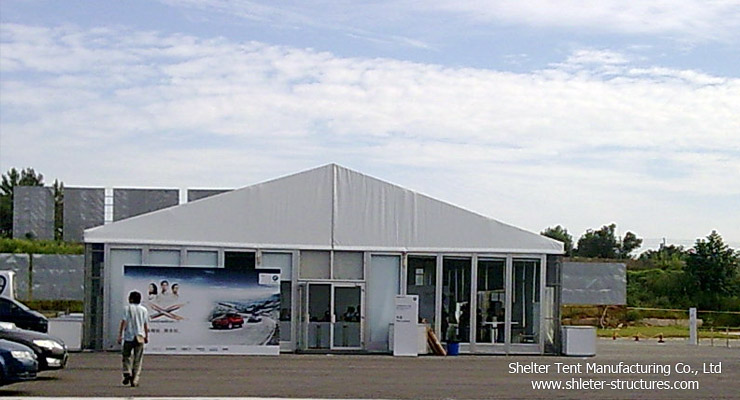 large exhibition tents for sale