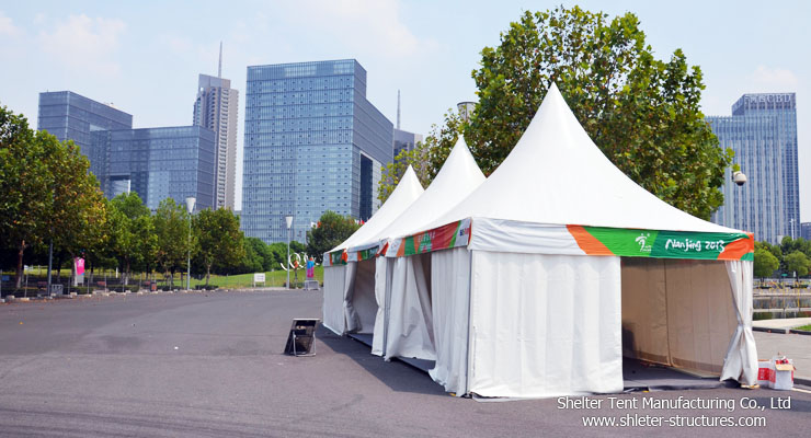 tent for sport
